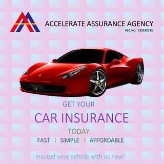 New Or Renewal Vehicle Insurance