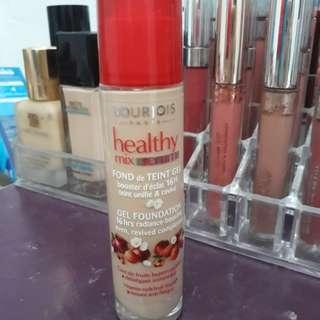 Foundation Bourjois Healthy Mix Serum