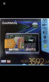 Garmin 3592lm