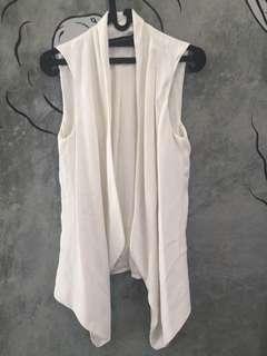 Preloved vest Zara