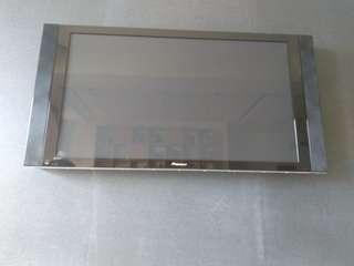 🚚 Pioneer plasma display system