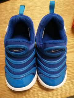 Nike dynamo free(td)