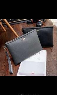 [PO] New Spring Fashion Women Messenger Bag Zipper Clutch Bag