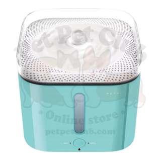 藍色 Petkit 寵物自動飲水機 - 全新香港行貨