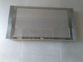 Pioneer plasma display system