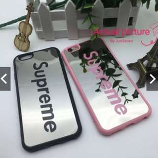Supreme Mirror Case