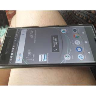 Sony Xperia XZs SWAP