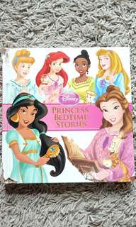 👑 Disney Princess Bedtime Stories
