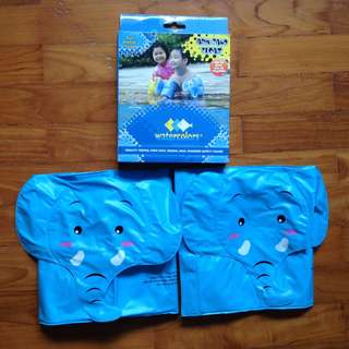 Kids' Swimming Arm Band Floats