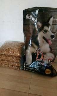 dogfood anjing