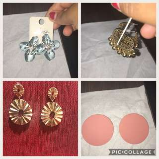 4 LOVISA EARRINGS