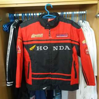 Honda Jacket for Kids