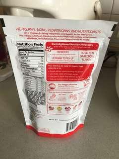 Happy baby probiotics