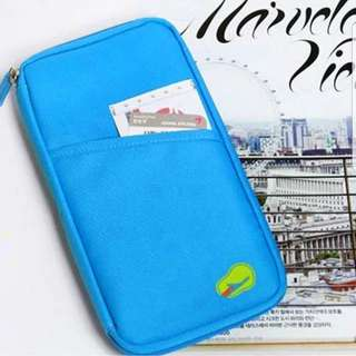 Passport Holder/Travel Wallet/Passport Wallet
