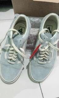 Dijual Sepatu Vans old school original 42