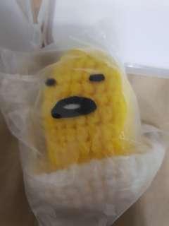Crochet Gudetama