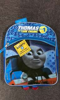 BN Official Licensed Thomas Backpack 33cm