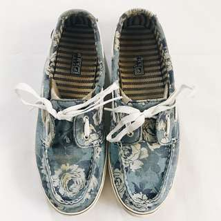 Original Sperry Topsider Boat Shoes