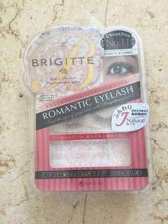 Brigitte eyelash / falsies