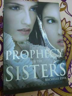 Prophecy of the sister