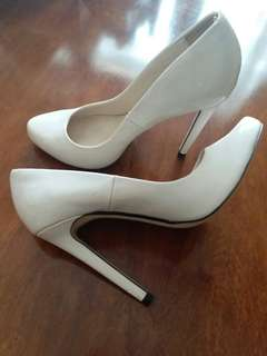 Authentic ZARA High Heels Shoes