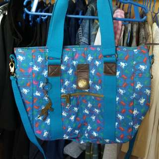 Kipling Shoulder bag (Free SF)