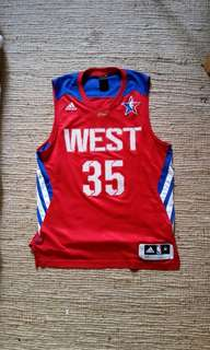 west conference jersey