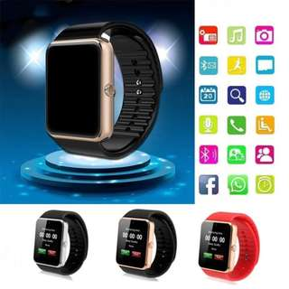 Touch Screen Smart Watch for Android