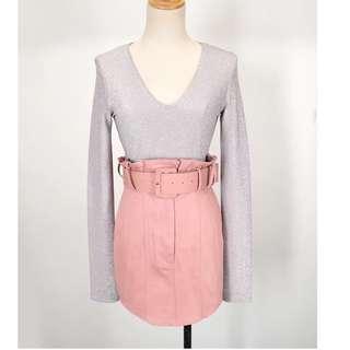 Pinky Skirt