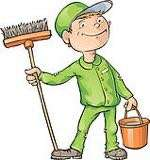 Cleaner required for Dormitory