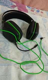 Razer Electra Headset