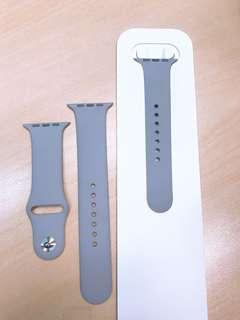 Apple Watch 42mm 灰色手帶