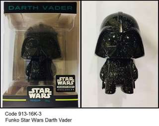 FUNKO STAR WARS DARTH VADER