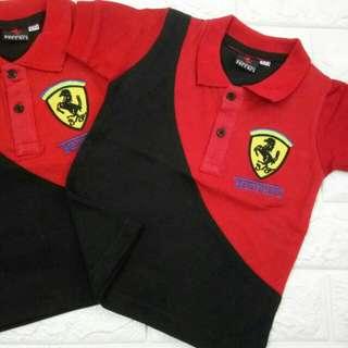 Ferrari Shirt