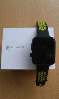 Smart Watch IWO DM09 Nike Seriea