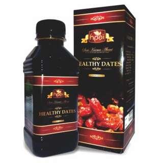 "SARI KURMA "" HEALTHY DATES"""
