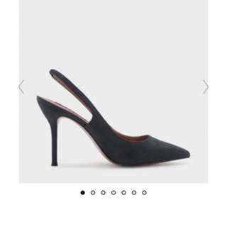 Charles and Keith Slingback Heels