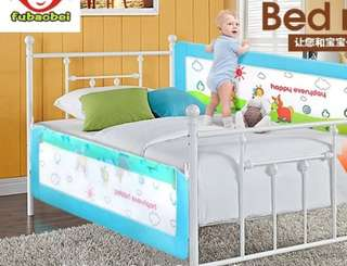 Bed fence