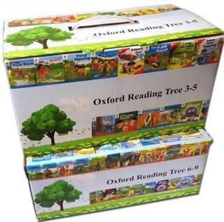 LAST SET! Oxford Reading Tree
