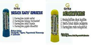 Gritz Aromatheraphy
