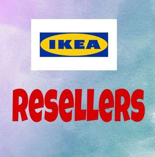 IKEA RESELLERS