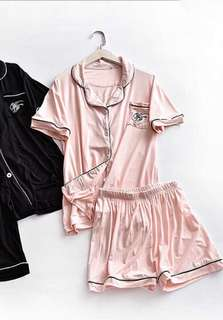 2 Piece Set home wear pajamas