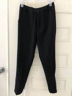 Women's suit pants
