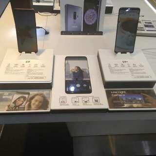 Samsung S9 bisa cicilan tanpa kartu kredit