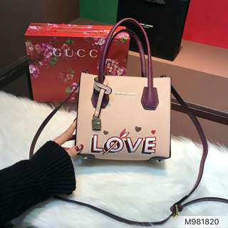 Michael Kors Mercer Love