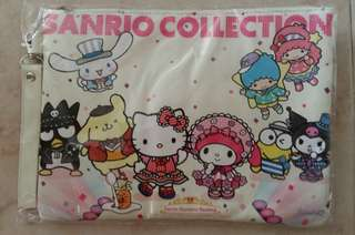 Sanrio Collection Zip Pouch