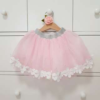 Tutu Skirt for 2 - 3 year old worn twice lightly