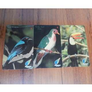Animal Phone Cards