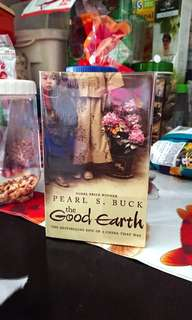 *Free Postage*The Good Earth By Pearl S. Buck