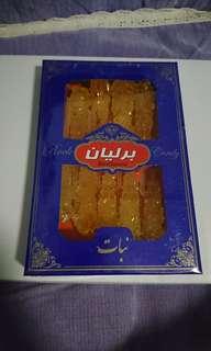 伊朗棒棒糖